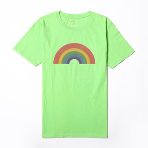 Vintage Retro Rainbow LGBT Pride Shirt 1970's - Bohemian Moon Boutique