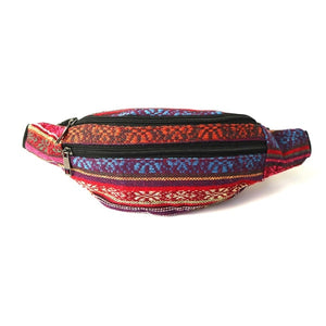 Festival Fanny Pack for Women and Men Boho Style - Bohemian Moon Boutique