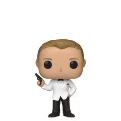 Pop! Movies—James Bond