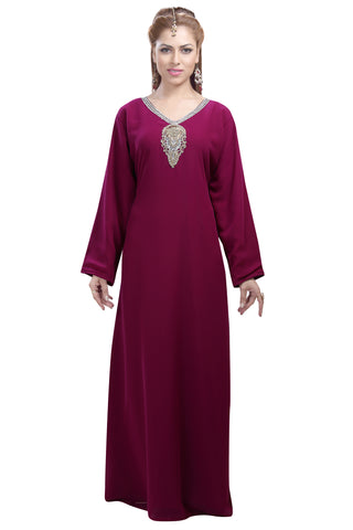 DAILY USE MAXI NIGHT GOWN 6096