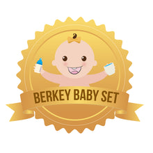 Load image into Gallery viewer, Berkey Baby Set