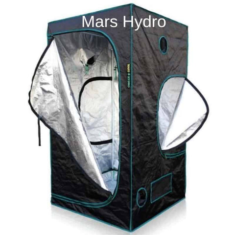 Image of Mars Hydro 5'x5' Grow Tent