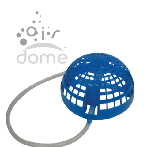 Image of 4 Air Domes