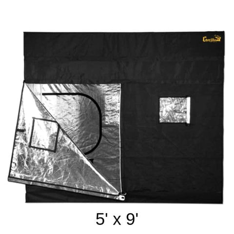 Image of Gorilla Grow Tent 5x9