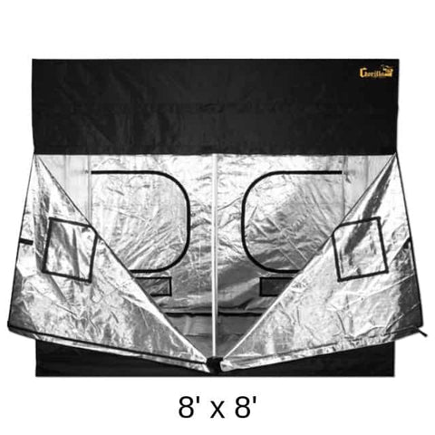Image of Gorilla Grow Tent 8x8