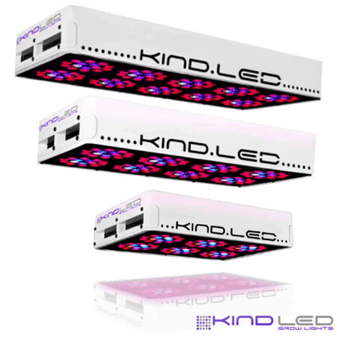 Kind K5 LED Grow Lights
