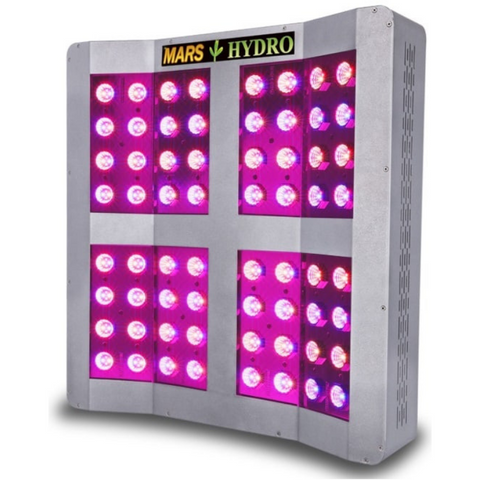 Mars Hydro Cree Pro II Series Flower Lights