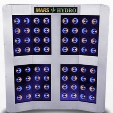 Mars Hydro Cree Pro II Series Veg Lights