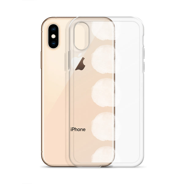 Blot iPhone case