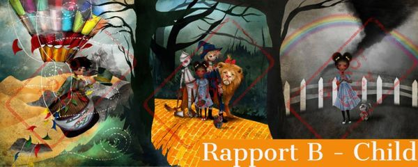 Oz - Rapport