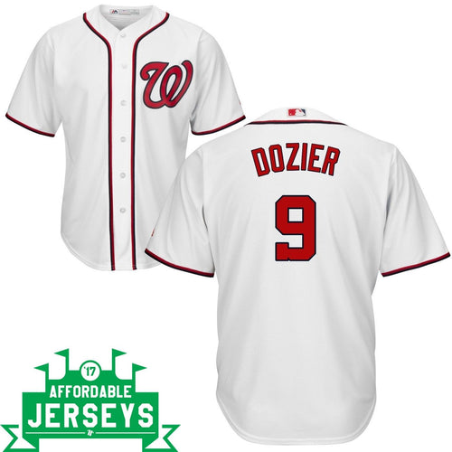 Brian Dozier Home Cool Base Player Jersey