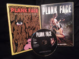 'Plank Face' Limited Edition DVD