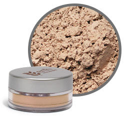 Medium Warm Mineral Foundation