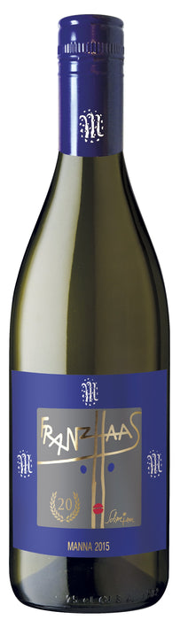 Franz Haas - Franz Haas - 'Manna' IGT Vigneti delle Dolomiti 2015 - Buy White Online Hong Kong - Cheese Meets Wine