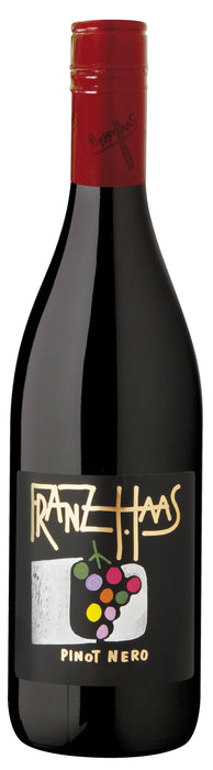 Franz Haas - Franz Haas - Pinot Nero (Classico) DOC Alto Adige 2015 - Buy Red Online Hong Kong - Cheese Meets Wine