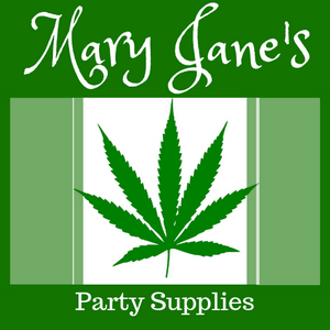 Mary Jane's Party Supplies