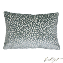 Load image into Gallery viewer, Pebbles Pillow-Fussbudget.com