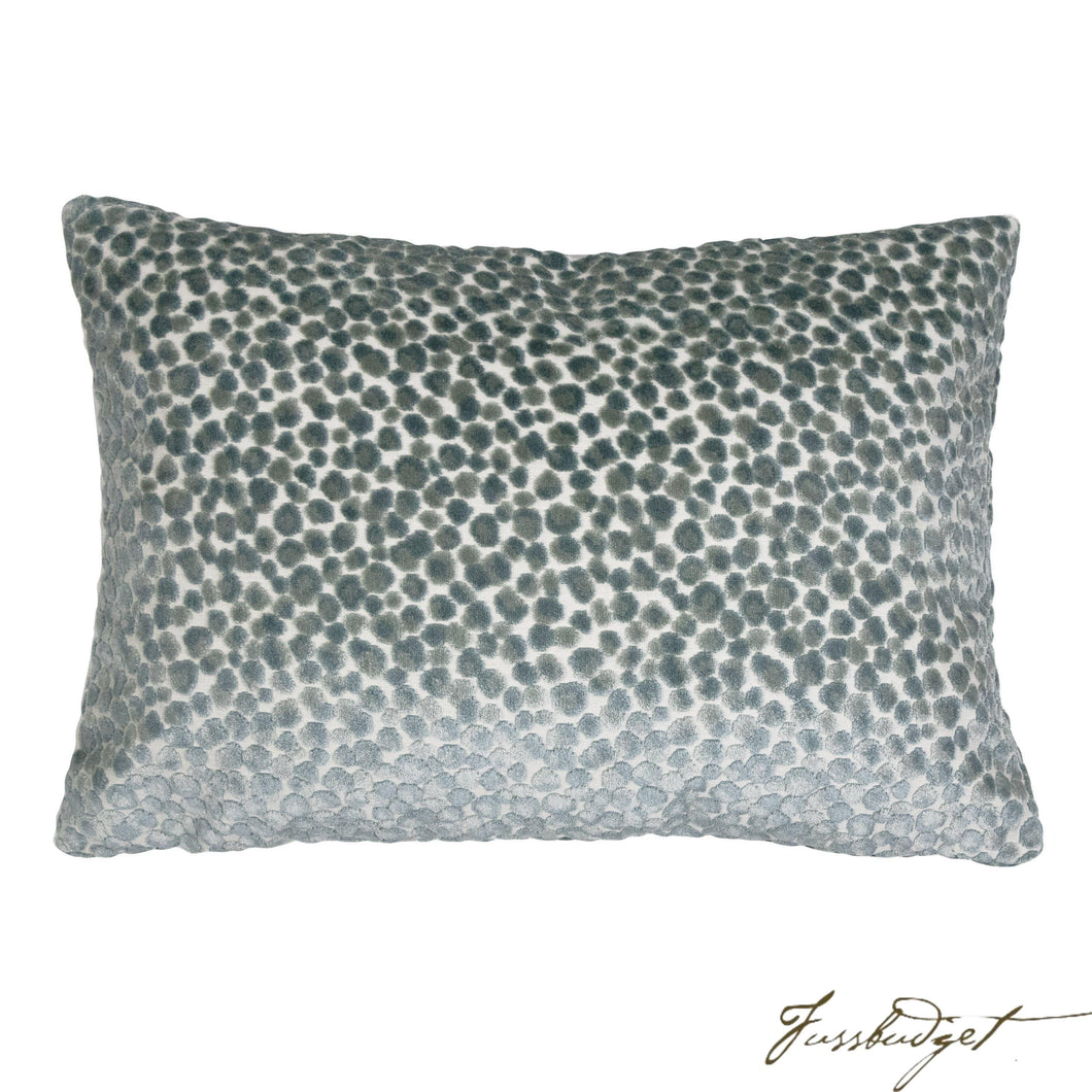 Pebbles Pillow-Fussbudget.com