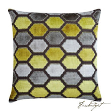 Load image into Gallery viewer, Evie Pillow - Citrus-Fussbudget.com