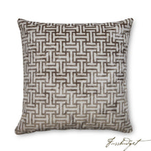 Load image into Gallery viewer, Buckle Pillow-Fussbudget.com