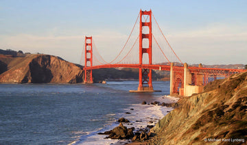 Golden Gate Series No. 1 - Gallery-by-the-Sea Carmel