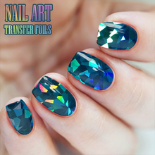 Nails Design Transfer Foils