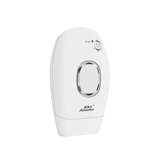 Laser Epilator For Painless Hair Removal
