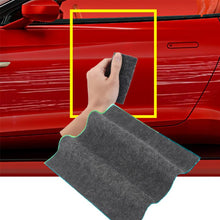 Nano Car Scratch Repair Cloth