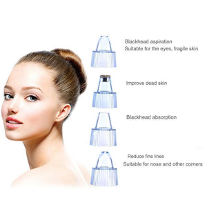 Electric Blackhead Removal Tool Pore Cleaner