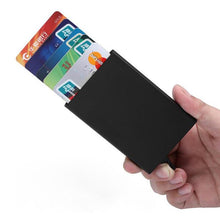 RFID Blocking Wallet For Card Holder Protector