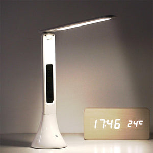 LED Cordless Table Lamp