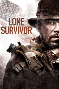 Lone Survivor vudu HD redeem only