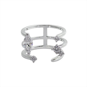 Baby Droz Ring
