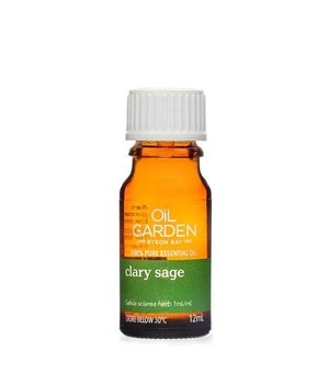 Clary Sage Essential Oil 12mL