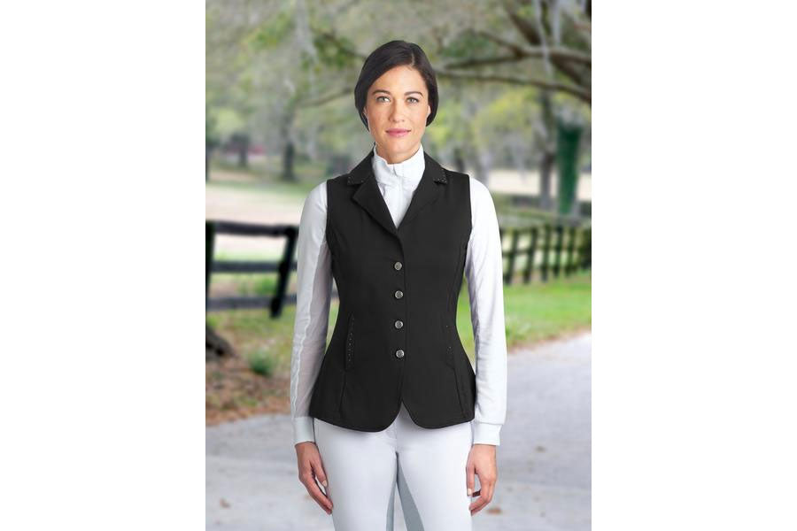 Romfh Bling Dressage Vest