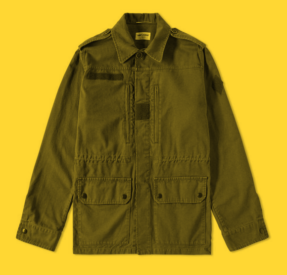 Save Serious Money on Military Jackets