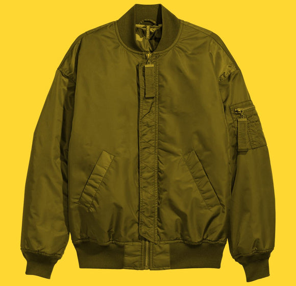 Now's the Time to Buy a Bomber on Sale