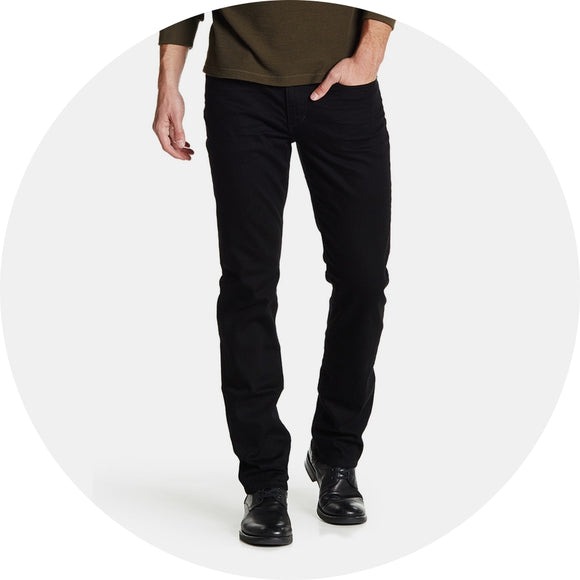 Brixton Straight Narrow Jean