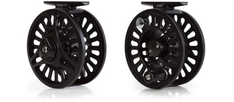 Temple Fork Prism Large Cast Fly Reels and Spools