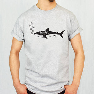 'Baby Shark' Adult T Shirt