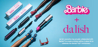 BARBIE X DA LISH LIMTED-ED KIT