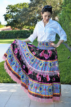 Load image into Gallery viewer, Multicolor skirt - Lovinglam