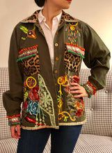 Load image into Gallery viewer, Boho chic jacket - Lovinglam
