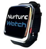 NurtureWatch - Mobile Enabled Aging in Place Wearable