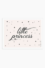 Art Print - Little Princess - Only available in Israel