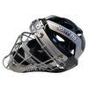 Brett Bros Hockey Style Catcher's Helmet