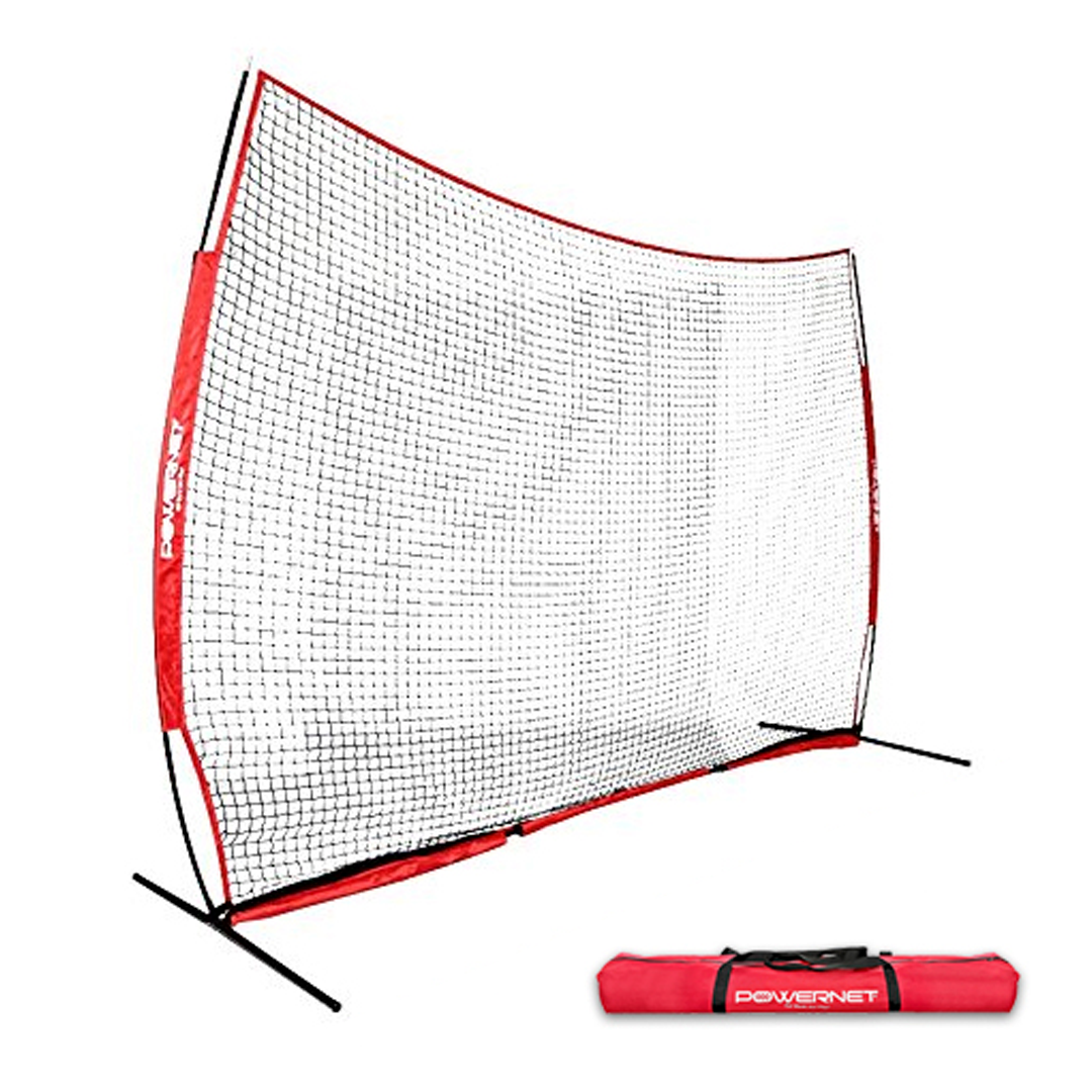 PowerNet 12 x 9 Barrier Net - Player/Property Protection