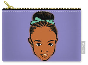 """Ameera"" Carry-All Pouch"
