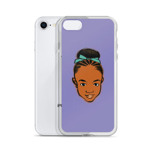 """Ameerah"" iPhone Case"