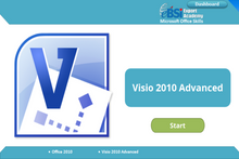 Load image into Gallery viewer, Visio 2010 Advanced